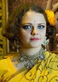 индийские танцы, Анастасия Тагирова, Апсара, шоу-балет Апсара, педагог индийского танца, преподаватель индийского танца, тренер индийского танца