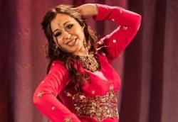 научиться индийским танцам, Елена Тарасова, обучение индийским танцам, видеопособие по индийским танцам, школа индийского танца, студия индийского танца