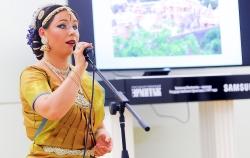 лекции об индийском искусстве, ликбез об Индии, индийская эстетика