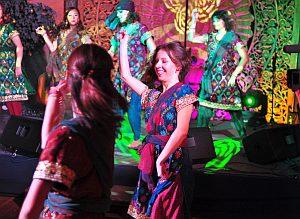индийские танцы, обучение, Петербург, индийский танец на праздник, Апсара, Елена Тарасова