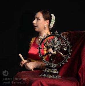 индийский классический танец заказать, Петербург, Апсара, танец на праздник